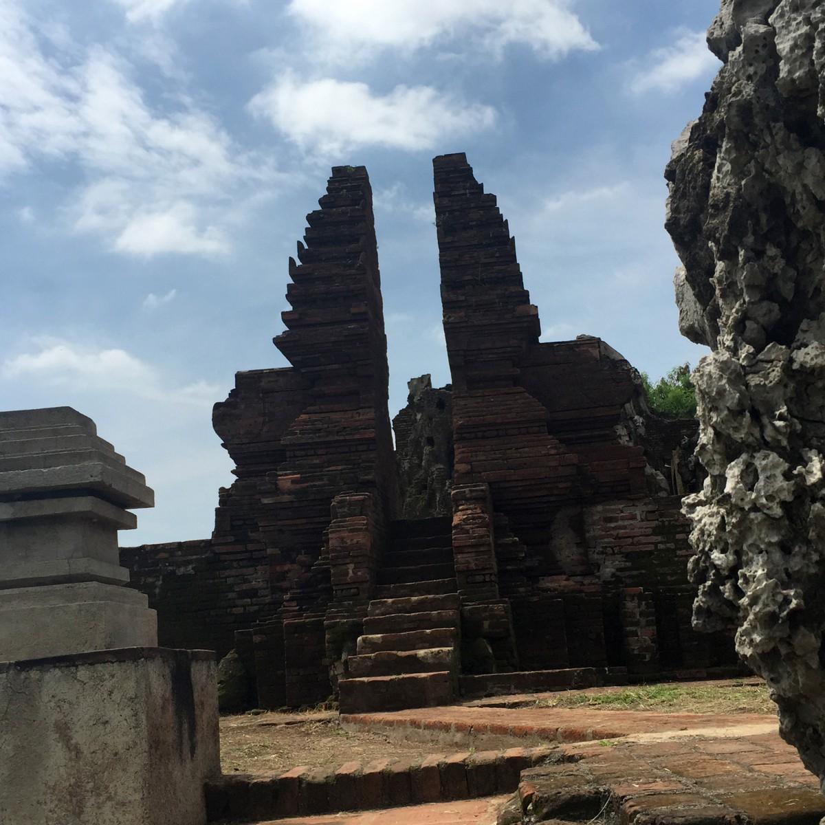 インドネシアのプログレ