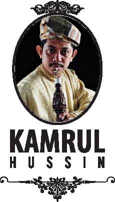 Kamrul Hussin